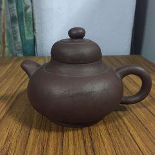 Zisha Teapot(高建芳)