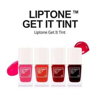 SALE Tony Moly Liptone Get it Tint