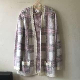 Outwear (pink)