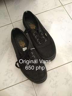 Original Vans