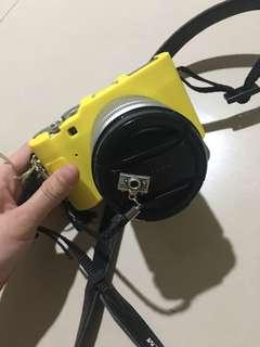 Kamera Fujifilm XA-3 Black
