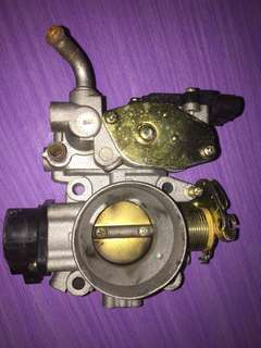 Throttle Body Wira 1.5 VDO