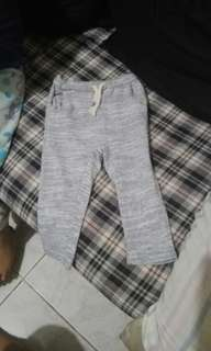 Jogger pants for 24 months
