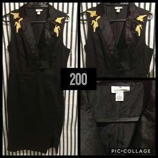 UKAYUKAY DRESS