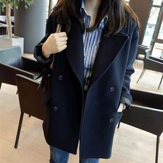 Pre Order Coat