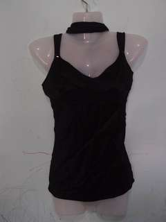ARMANI EXCHANGE blouse branded