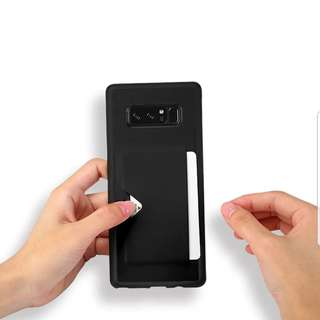 Samsung Note 8 Card Case High Quality Casing