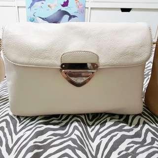 Firano Leather bag