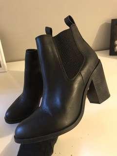 Lipstik 'Jewls' boot