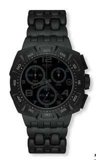 Swatch chrono plastic SWA SUIB413