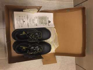 Steel Boots/ Construction Shoes