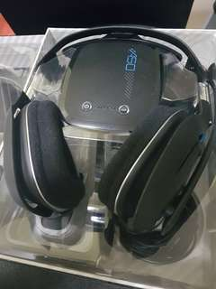 ASTRO A-50 WIRELESS GAMING HEADSET