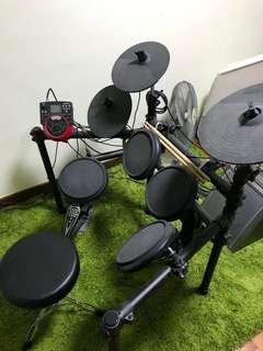 Eletric Drum set