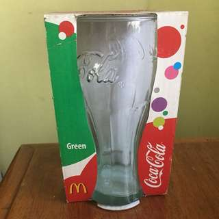 coca cola x mcdonals collectobles (2009)