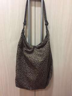 Bottega Veneta Vintage Hobo Bag