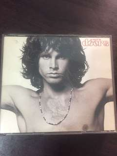 The Best of Doors (double CD/greatest hits)