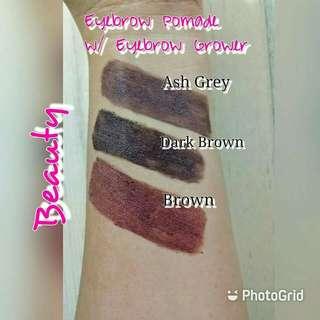 Eyebrow Pomade w/Eyebrow Grower