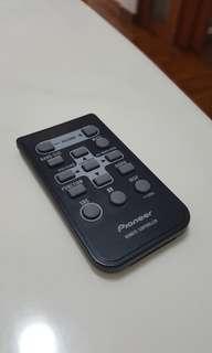 Pioneer remote control(brand new)