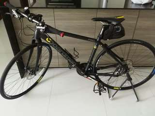 Cheap bike - Boardman hybrid pro
