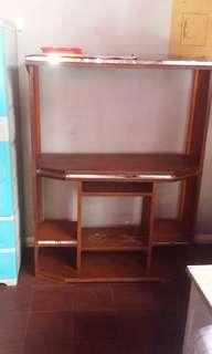 Tv rack tv stand
