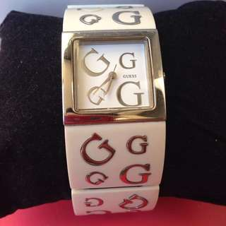 Repriced‼️Authentic Guess Watch