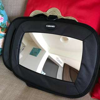 Baby Car Seat Mirror (2 units for sale)