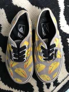 "REPRICED!! ""Vans""Sneakers"