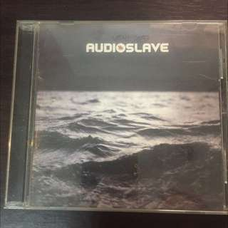 Audioslave- Out of exile