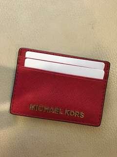 🚚 Michael Kors 防刮卡夾