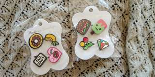 Fashion Pins