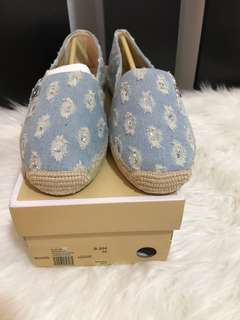 Authentic Michael Kors Espradillas