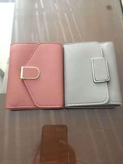 Fashion Mini Wallet