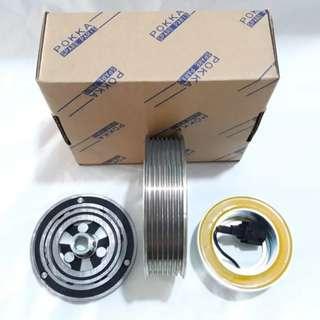 Jual Produk Murah Partai Ecer Grosir Service Suku Cadang Magnet Clutch Mobil Nissan Grand Livina
