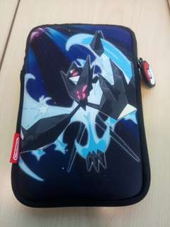 Pokemon Ultra Sun/Moon Pouch