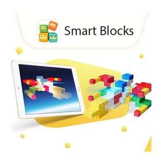 Smart Blocks 智能積木