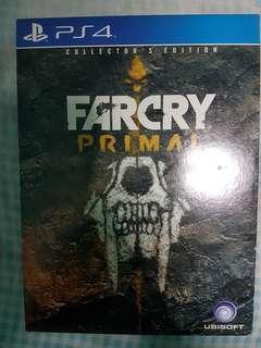 Far Cry : Primal (Collectors Edition)