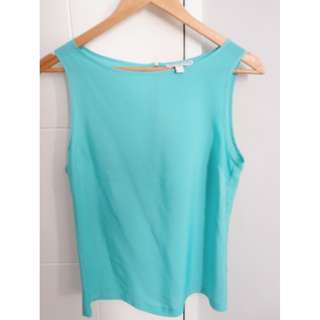 COTTON ON SEAGREEN top