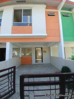 Townhouse Complete near District Mall Imus