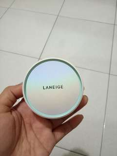 Preloved Laneige BB Cushion Case Only