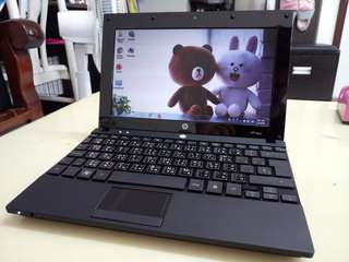 Hp 11.5inch/windows7