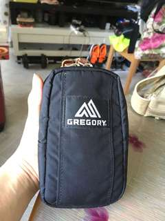 Gregory 腰包 Pouch