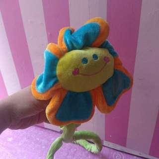 Sunflower For stroller 90each