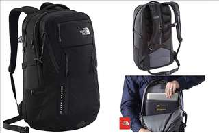 +The North Face ROUTER TRANSIT BACKPACK