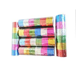 Grosir solatip solasi tape isi 12 pcs warna-warni
