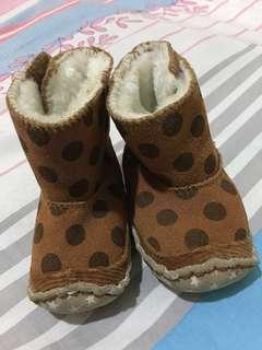 Boots Bayi NEXT ORI
