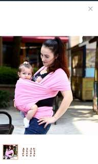 Baby Clothe Carrier