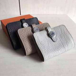 Hermès Togo Card Cases