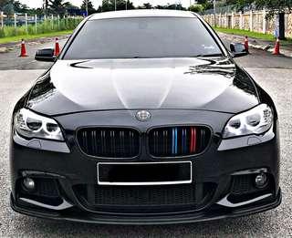 BMW F10 528 3.0