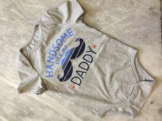 Baby GAP onsie (18-24mos)