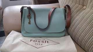 Tas FOSSIL Harper Seaglass Large ORIGINAL